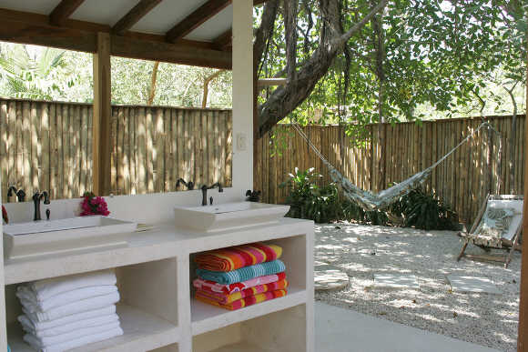Casa Estrellas, A Luxurious Beach Estate, overlooking Perfect Surf, Santa Teresa luxury rentals