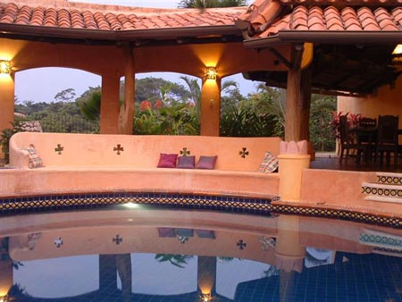 Montezuma Luxury rental