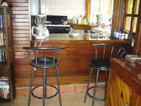 Costa Rica beachfront house for rent